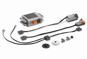 LEGO 8293 Power Functions Control Set