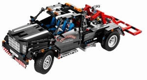 LEGO 9395 Technic Pick-up sleepauto 2-in-1