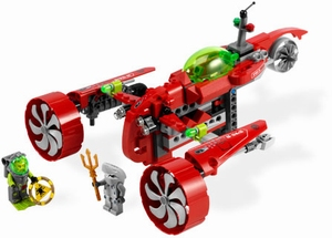 LEGO 8060 Typhoon Turbo duikboot