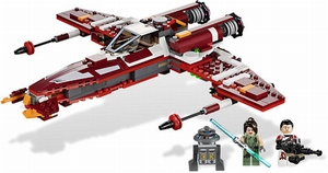 LEGO 9497 Republic Striker-class Starfighter